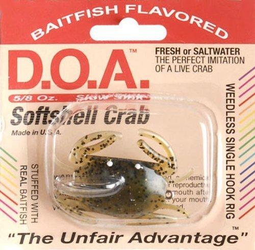 DOA FSC2-403 Soft Shell Crab by DOA