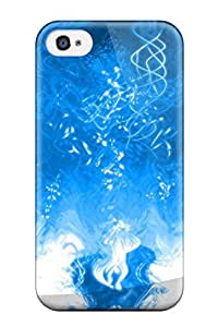 Ideal KarenStewart Case Cover For Iphone 4/4s(artistic Abstract), Protective Stylish Case