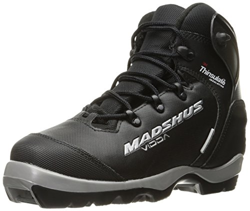 Madshus Vidda Ski Boots, Black, Size 45