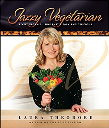 Book Jazzy Vegetarian