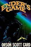 Ender's Game (The Ender Quintet) 1st (first) Edition by Card, Orson Scott published by Tor Books (1991) Hardcover