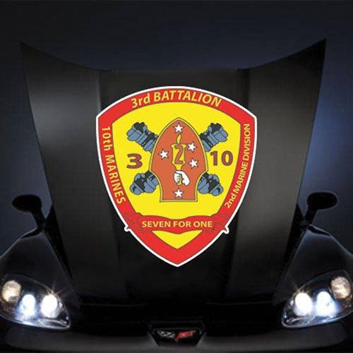 3rd Battalion 10th Marines - 5