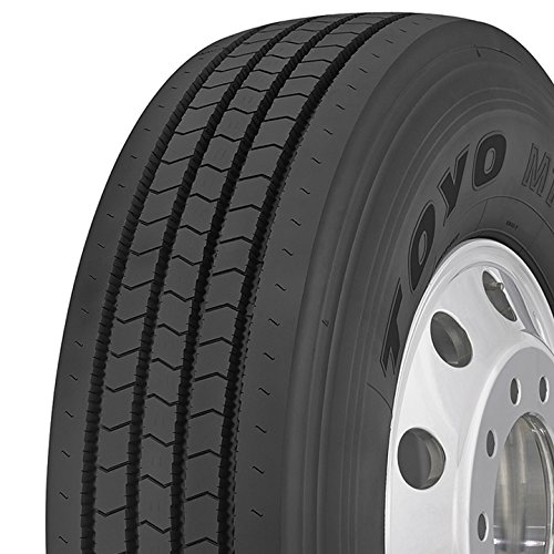 Toyo M-144 Commercial Truck Tire - 305/70-22.5 148L -  548170
