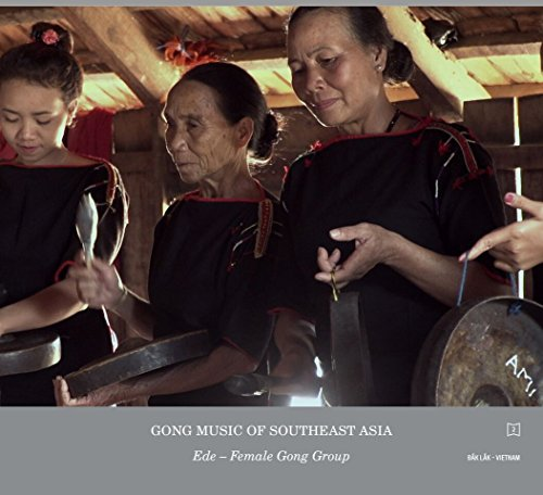 森永泰弘 / Gong Culture of Southeast Asia vol.2 : Ede group   , Vietnamの商品画像