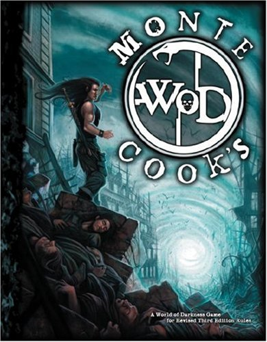 World Of Darkness Armory Reloaded Pdf