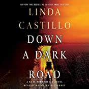 Down a Dark Road: A Kate Burkholder Novel | Linda Castillo