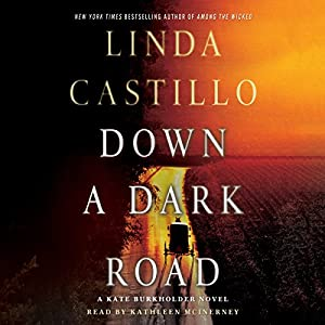 Down a Dark Road Audiobook
