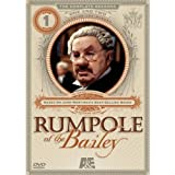 Rumpole of the Bailey, Set 1 - The Complete Seasons 1 & 2 by A&E Entertainment by Derek Bennett, Donald McWhinnie, Graham Evans Brian Farnham