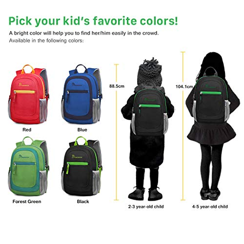 best backpacks for kindergarten