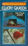 The Four Johns and Blow Hot, Blow Cold, Ellery Queen, 0451125673