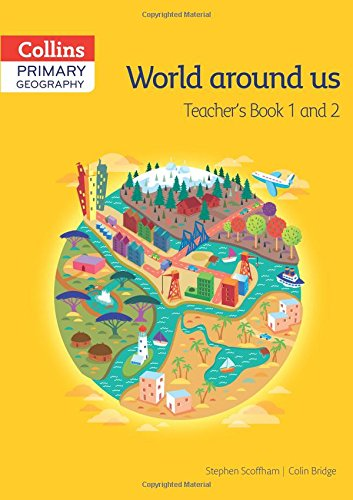 Collins Primary Geography Teacher's Guide Book 1 & 2
