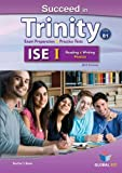 img - for Succeed in Trinity-ISE I - CEFR B1 - Reading & Writing - Student's Book by Sean Haughton (2015-07-30) book / textbook / text book