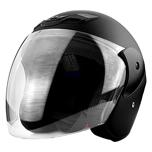 Top Three Quarter Helmet Reviews: Choose the Best 5