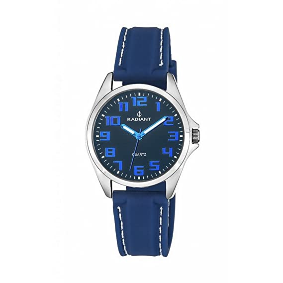 RADIANT NEW CADETTE relojes niño RA242602: Radiant New: Amazon.es: Relojes