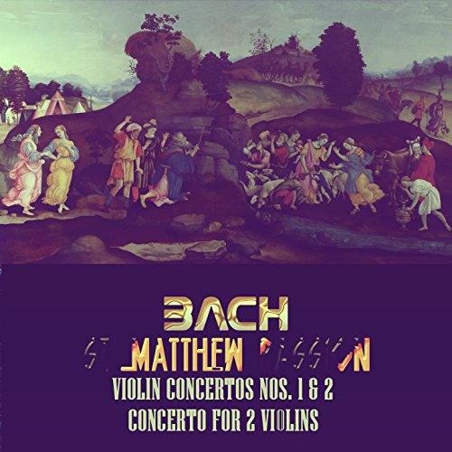 St Matthew Passion, BWV 244, Part I: Nr.3, Choral -