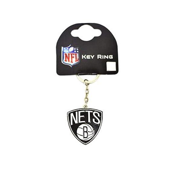 NUEVO oficial NBA metal Llavero con escudo del equipo (de ...