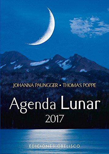 2017 Agenda Lunar