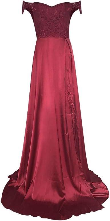 Shenye seksowna sukienka wieczorowa bez rękawÓw, z krÓtkim rękawem, seksowna, bez rękawÓw, syrenka, bez ramion, sukienka wieczorowa, balowa, sukienka: Odzież