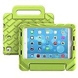 ipad mini gumdrop case - Gumdrop Cases FoamTech Case for Apple iPad Mini 4 (Late 2015) and iPad Mini 3, 2, 1, Lime