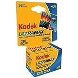 Kodak Ultra Mas 400 Film / GC135-36C