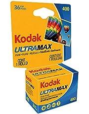 KODAK 6034078 Ultra Max 400 Color Negative Film 35mm / GC135-36C