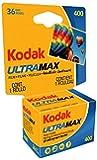 Kodak カラーネガフィルム 35mm ULTRAMAX400 36枚撮 603478