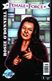Female Force: Rosie O'Donnell, C. W. Cooke, 1467519340