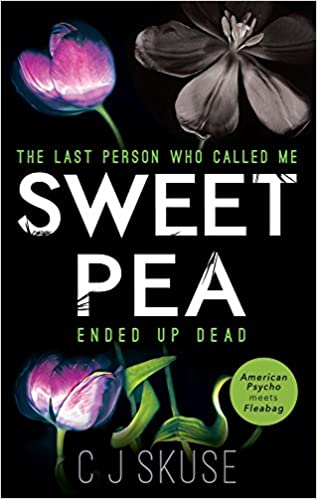 Image result for sweet pea cj skuse