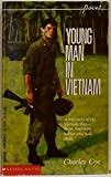 img - for Young Man in Vietnam book / textbook / text book