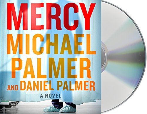 Book Cover: Mercy