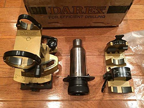 [M3 DAREX DRILL SHARPENER] (Darex Drill Bit Sharpener)