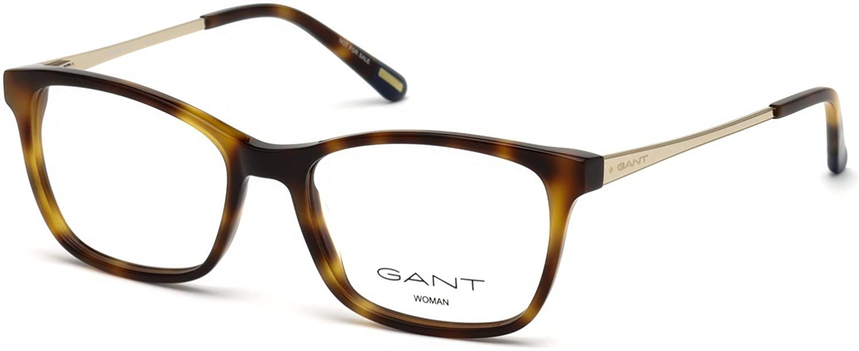 Eyeglasses Gant GA 4083 053 blonde havana