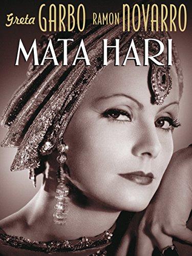 Allure Sphinx (Mata Hari (1931))