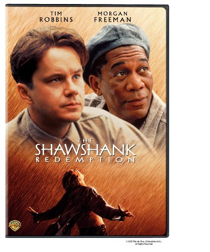 The Shawshank Redemption  Single Disc Edition