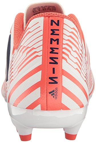 Easy Nemeziz Women's 7 FG Core White Black Blue M Zest Red Shoe W adidas 4 Soccer Coral 17 Ink US Mystery Trace 6RdF5nqIw