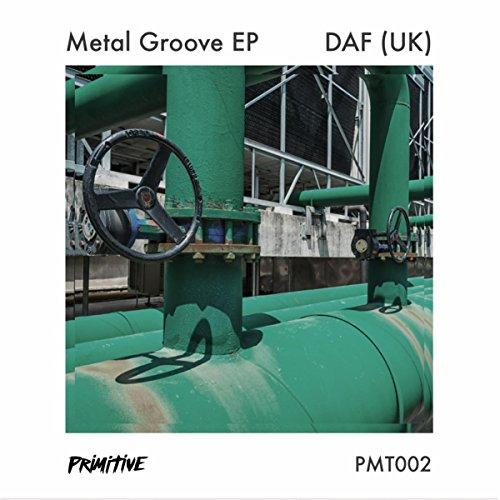 Metal Groove
