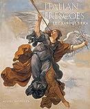 img - for Italian Frescoes: The Baroque Era, 1600-1800 book / textbook / text book