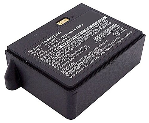 Blue P25-BM2 Battery Replacement - (Li-Ion, 7.4V, 1300mAh) Ultra Hi-Capacity Battery by Synergy Digital