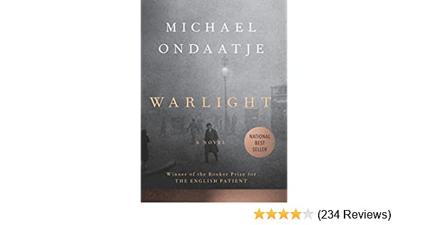 Warlight a novel kindle edition by michael ondaatje literature warlight a novel kindle edition by michael ondaatje literature fiction kindle ebooks amazon fandeluxe Images