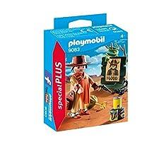 Playmobil 9083 - Special Plus - Cowboy