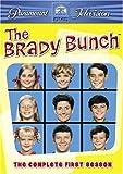 Brady Bunch: Complete First Season/ [DVD] [Import]
