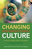 img - for Changing Organizational Culture book / textbook / text book
