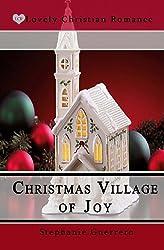 Christmas Village of Joy