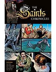 Saints Chronicles Collection 1