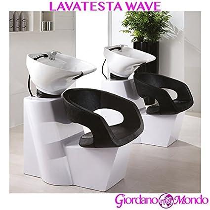 Lavatesta Nuovo Singolo Salon & Spa Equipment