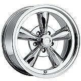 Vision Legend 5 141 Series Chrome Wheel (15x8''/5x4.5'')