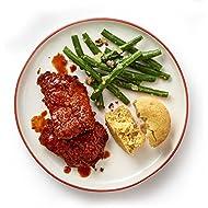 Tyson Tastemakers Nashville Hot and Crispy Chicken Meal Kit, Serves 3