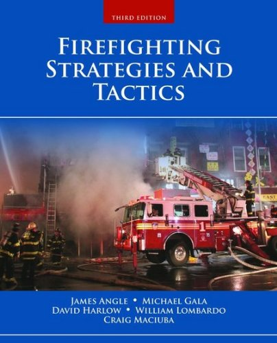 Firefighting Strategies+Tactics,Enh.