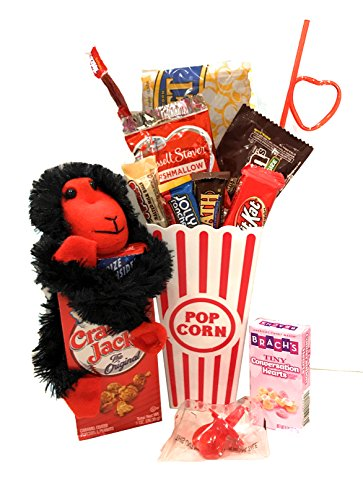 Valentines Gift Package Selections Individual