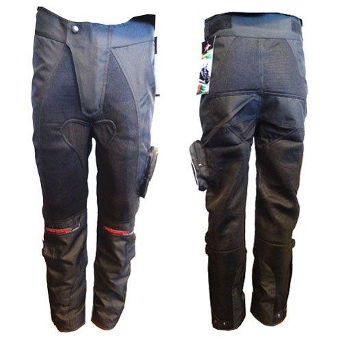 Street Bike Protective Gear - 4